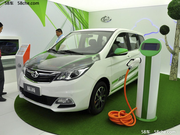 北京市2018年第一批环保新能源车型目录