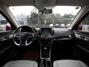 北汽幻速S5售价5.98万起 欢迎试乘试驾