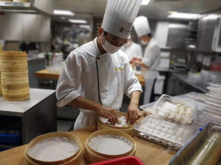 在餐饮行业,阿里巴巴的新零售到底怎么玩?
