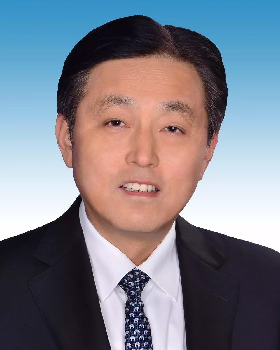 安徽省十三届人大常委会主任、副主任名单及简