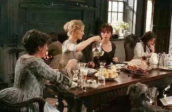 英国人为何要喝下午茶?问问中国人为何爱冬天吃火锅 凤凰资讯
