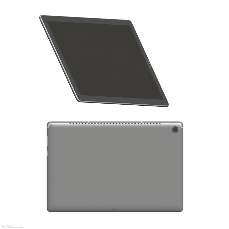 华为新平板!MediaPad M5 将配麒麟 960