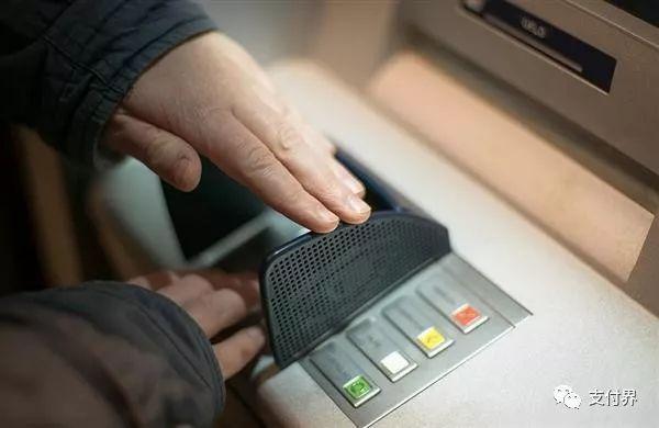 支付宝、微信太无敌:移动支付要逼死ATM机