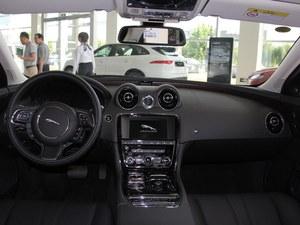 捷豹XJ优惠32万元 试乘试驾送购车礼包