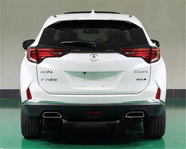 i�Y��[�.hX�ni�{+�z0_cdx要上i-mmd,广汽讴歌的首款混动车型油耗仅5l