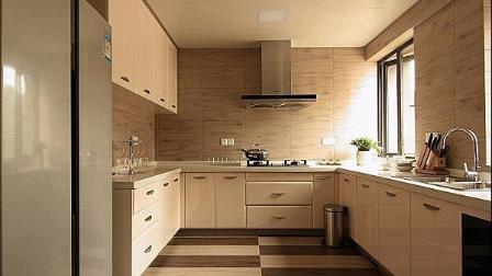 带您参观日本人的厨房设计,不得不说他们的厨房设计的太人性化了