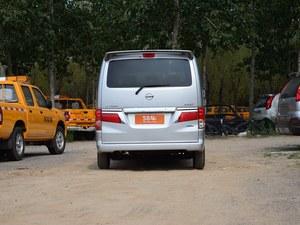 日产NV200优惠0.2万有现车欢迎试乘试驾