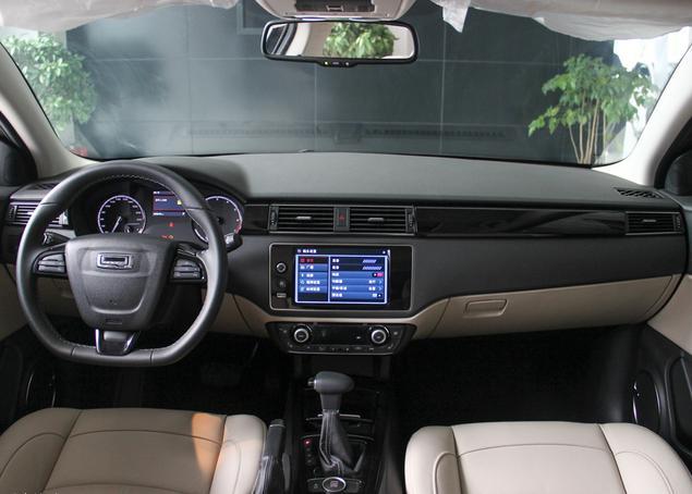 开不坏的好车,安全性能叫板沃尔沃,9万起质量媲美丰田