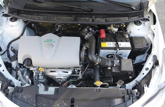 最厚道丰田车,标配ESP,二十万公里不用修,仅6万起