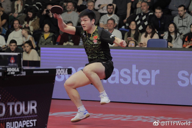 罕见!国乒3大世界冠军集体爆冷输球 樊振东重演马龙悲剧崩盘落败