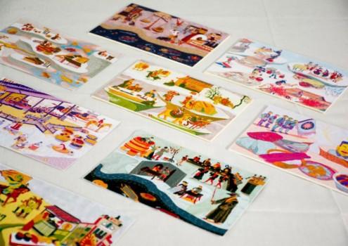 「饫」,获选绘制中国CGDA平面设计学院奖cad入围立体角铁图片