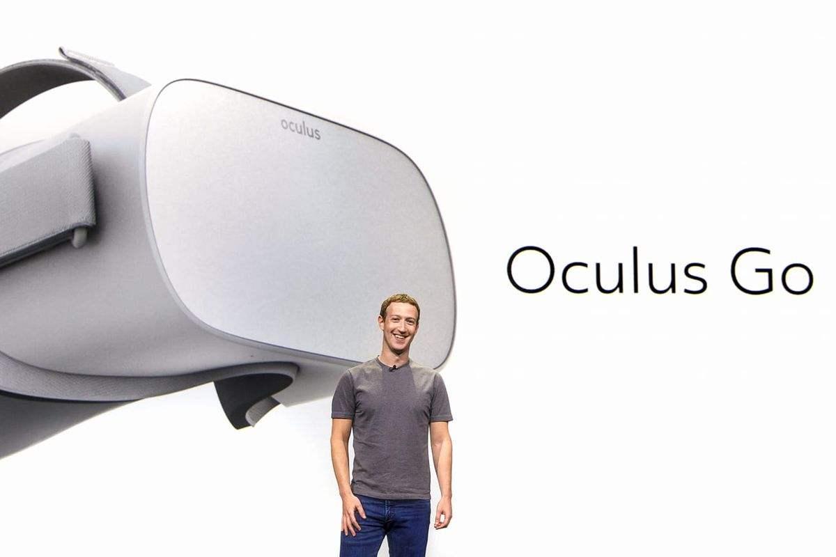 """Facebook 掌权后,Oculus的""""去游戏化""""之路"""