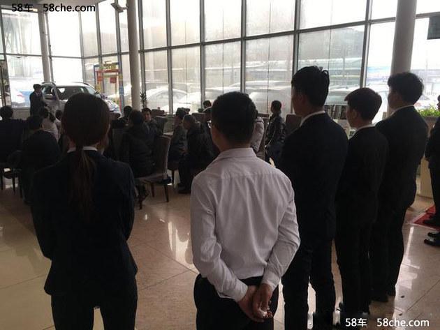 江淮瑞风S7运动版上市盛典完美落幕!