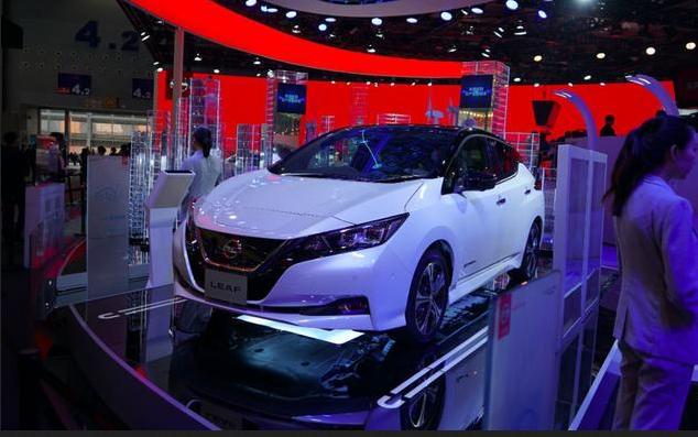 新能源电动汽车,新能源汽车