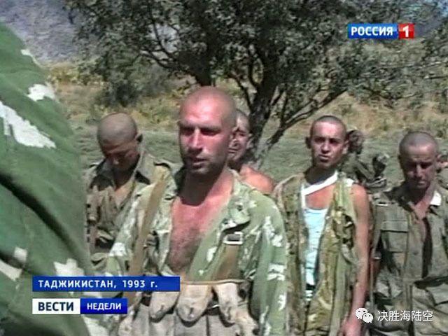 苏联解体后爆发的一场边境冲突 参战俄军战死过半