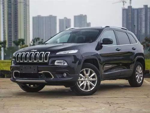 Jeep自由光销量同比大跌 都是质量差投诉多惹的祸?