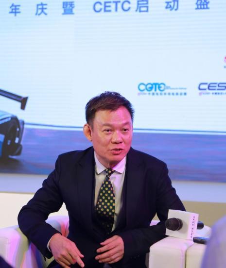 F1?FE?CETC将成为整个新能源车产业的下一个激战场