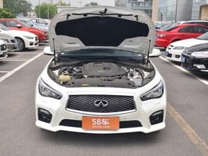 2016宁波英菲尼迪Q50L 直降高达5万元