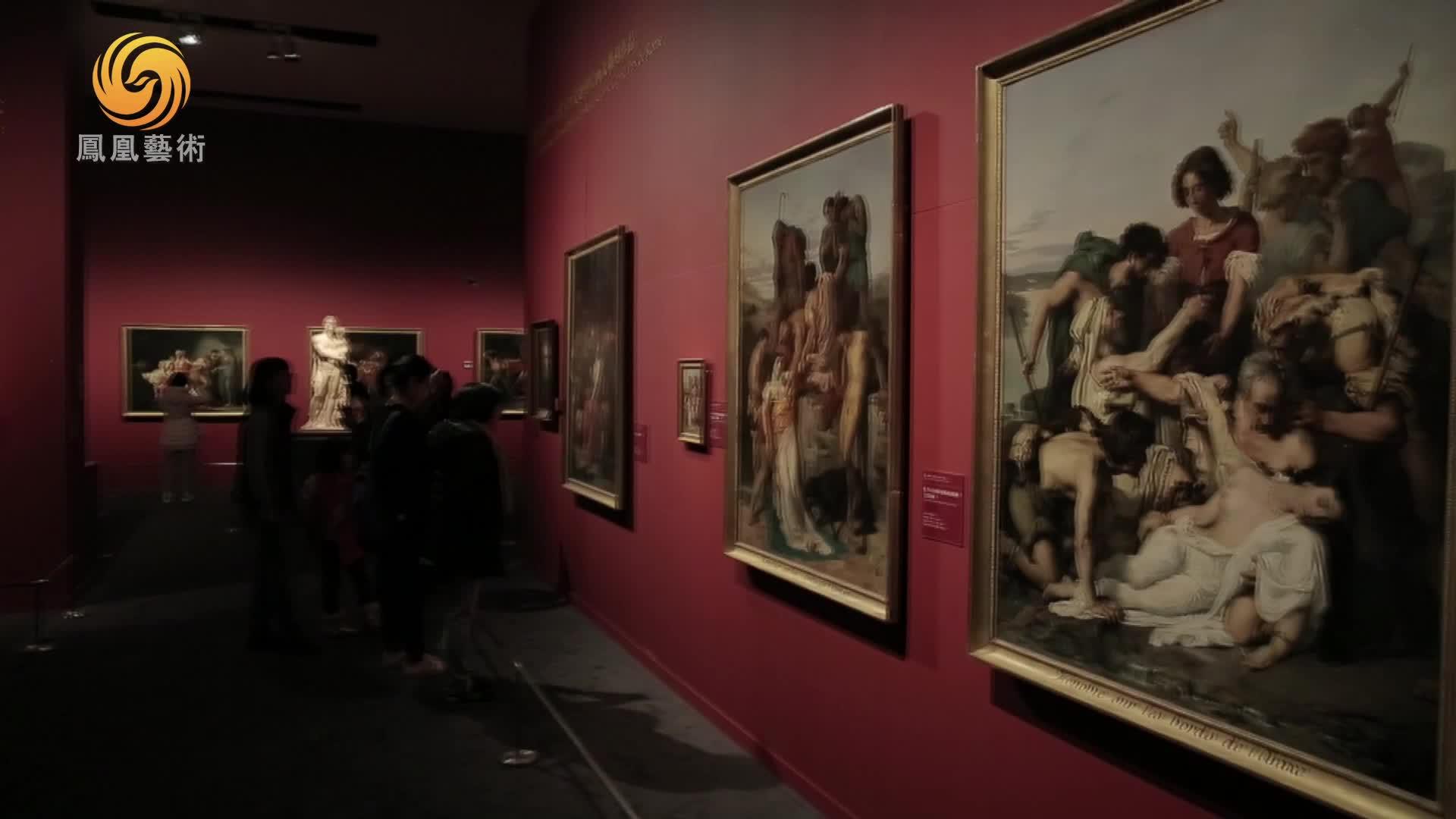 19世纪的巴黎凭什么成了世界艺术中心?
