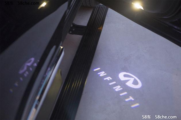QX60冠军家庭版上市 售51.80-61.80万元