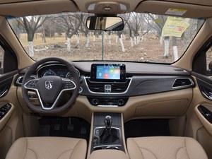 宝骏730裸车价格 起售价6.08万欢迎试驾