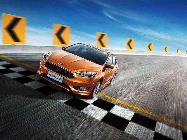 福特称王 高速免费 六大关键词读懂英国汽车那些事儿