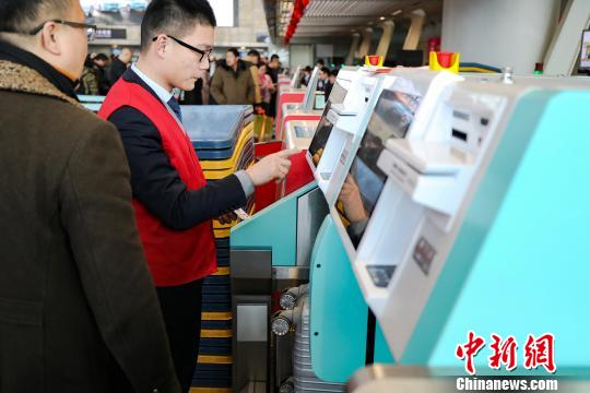 杭州机场春运拉开帷幕预计运送旅客420万人次