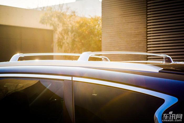 英菲尼迪QX60冠军家庭版上市 售51.8万元起