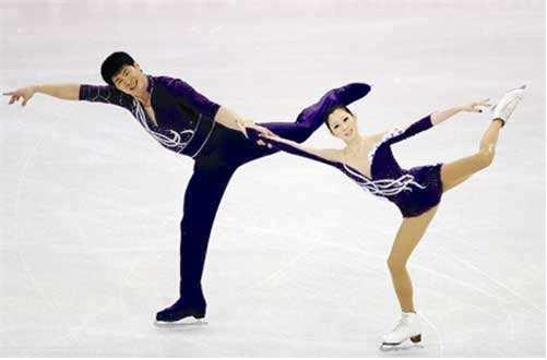 5届奥运从稚嫩到成熟 张昊20年的坚守感动无数人