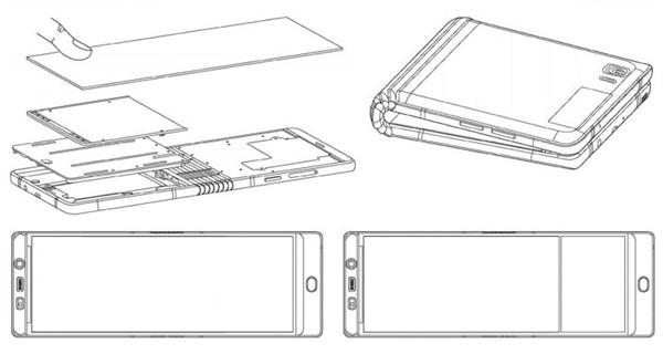 三星确认即将推出7.3寸折叠智能手机