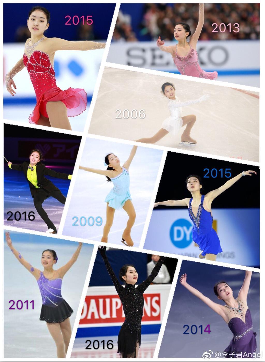 遗憾!中国体育又一个叶诗文式的悲剧,发育阻挡了她的奥运梦
