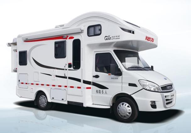 房车生活:盘点几款国内热销旅居房车,带着家去旅行