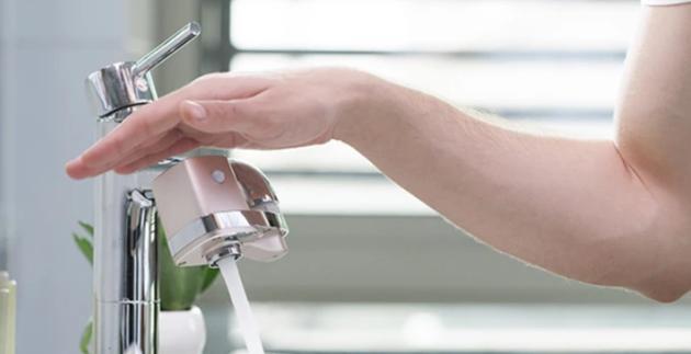 """刚洗完手就又沾上细菌?如何才能真正实现""""洗洗更健康"""""""
