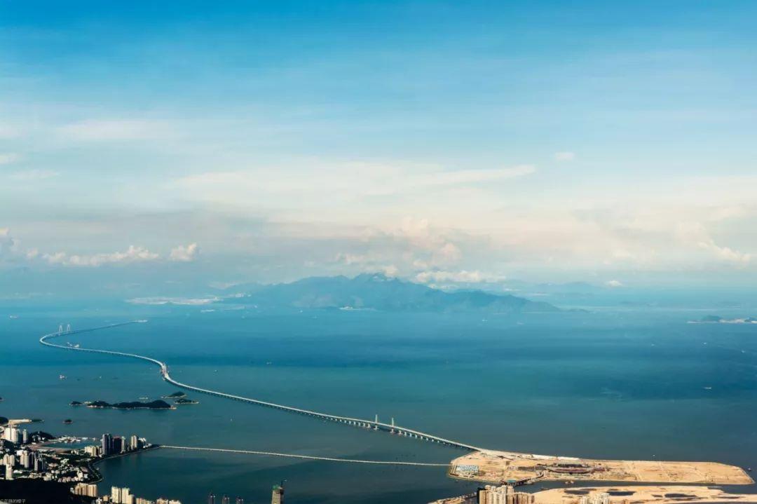 港珠澳大桥今年通车,你知道这项大国工程有多牛吗