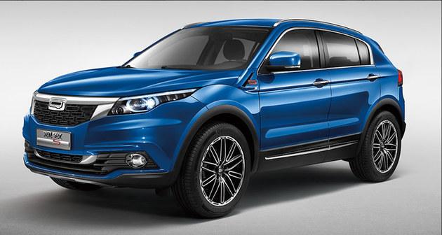 手握15万 6款高品质中国品牌SUV推荐