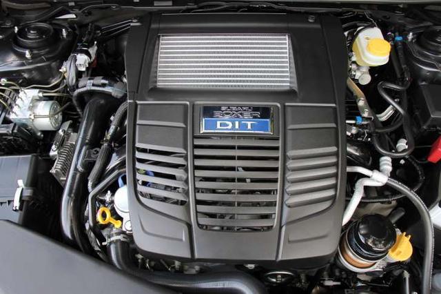 换装1.5/1.8小排量涡轮引擎与SGP平台 斯巴鲁Levorg二代2019亮相