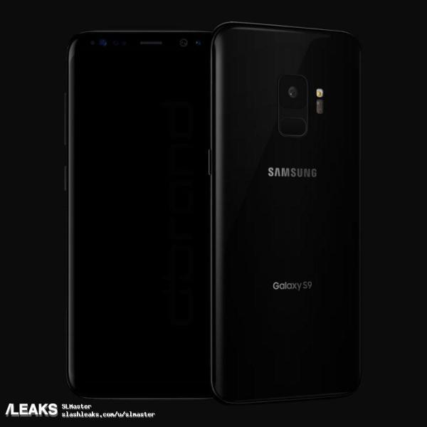三星Galaxy S9/S9+定妆照曝光 2月25日见