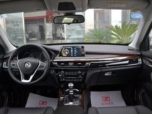 汉腾X7平价销售7.98万起 欢迎到店垂询
