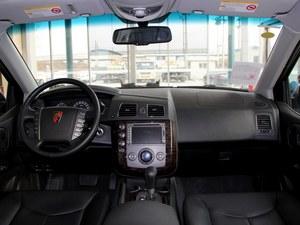 荣威W5优惠让利两万元 店内现车在售