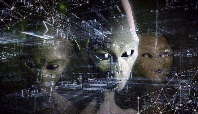 为何人类还没找到外星人?中国科学家的解释独