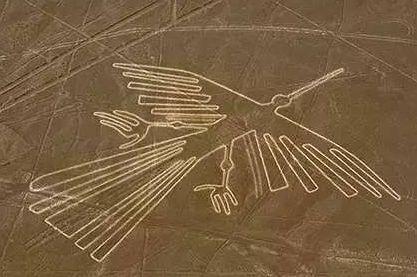 """秘鲁一卡车闯入""""世界未解之谜"""" 两千年古迹被"""