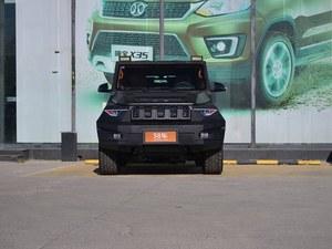 北京BJ80 新报价 直降6万元 现车充足