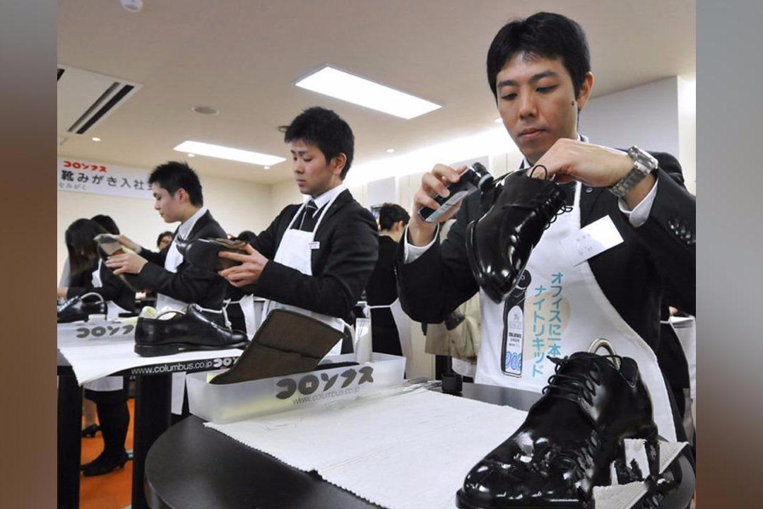 日本工人一个月工资有多少?答案你万万想不到!