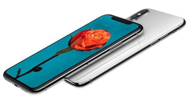 大跌眼镜:华为Mate10力压苹果iPhone X成最认可全面屏机型