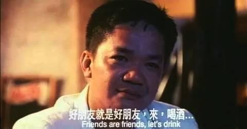 香港电影演员_成奎安1955年2月出生于香港,香港电影著名男演员香港电影\