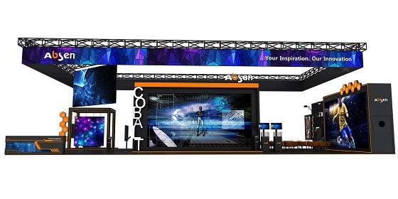 Acclaim系列标准16:9大小、100%兼容VESA的显示屏产品