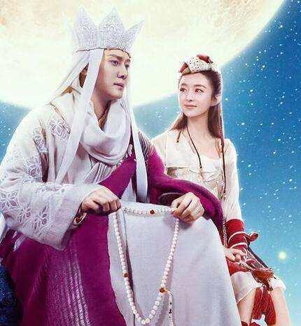 赵丽颖的《女儿国》是唐僧取经中唯一的爱情故事吗?