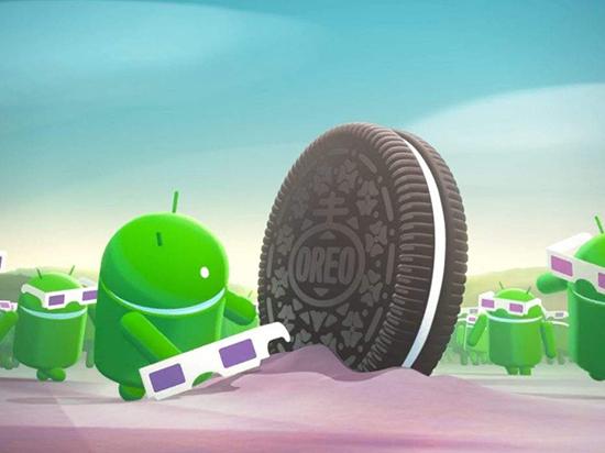安卓70份额依然很强势:Android Oreo市占率终于突破1%