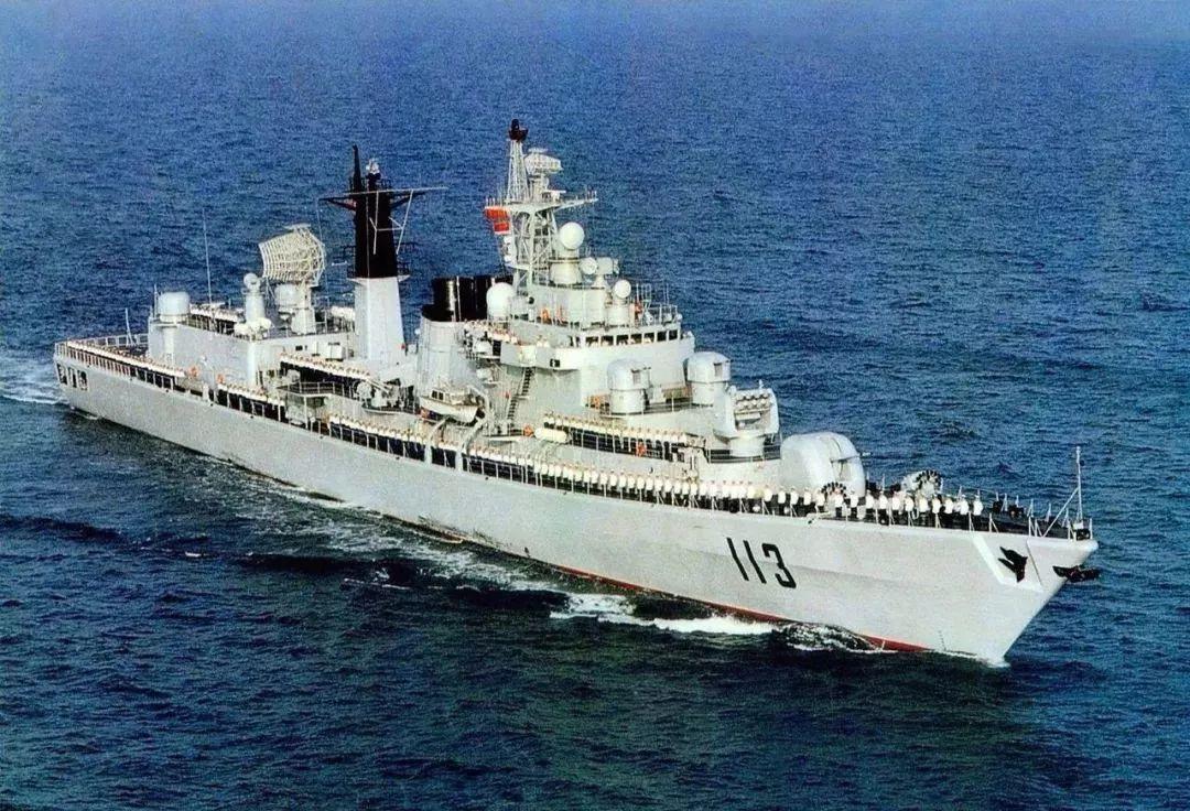 中国打造全电舰队真的很美好?漏电停电怎么办