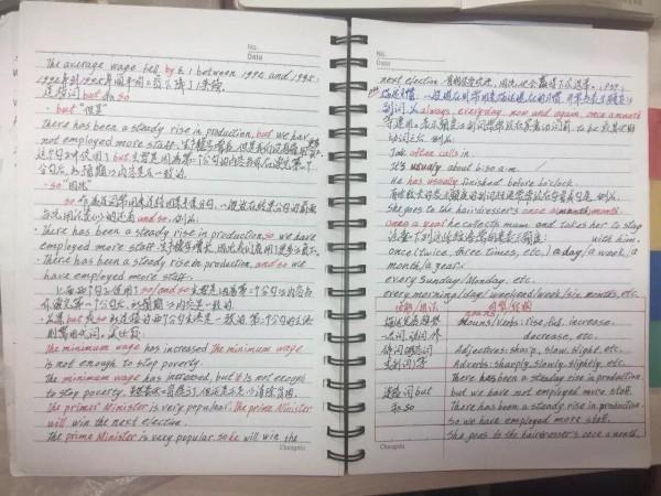81岁奶奶从天津大学毕业:每天早上5点起床学英语(责编保举:初中数学zsjyx.com)
